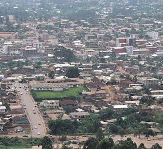 About Bamenda - SCAC